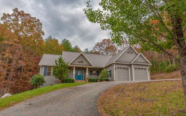 141 Brooke Court, Blairsville, GA 30512 (MLS #282735) :: RE/MAX Town & Country