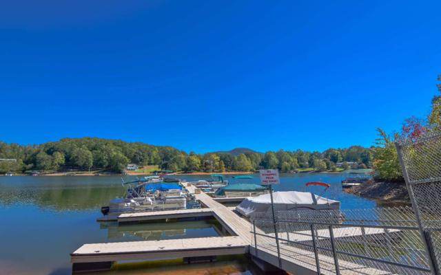 7 Dogwood Hollar Lane, Hayesville, NC 28904 (MLS #282963) :: RE/MAX Town & Country