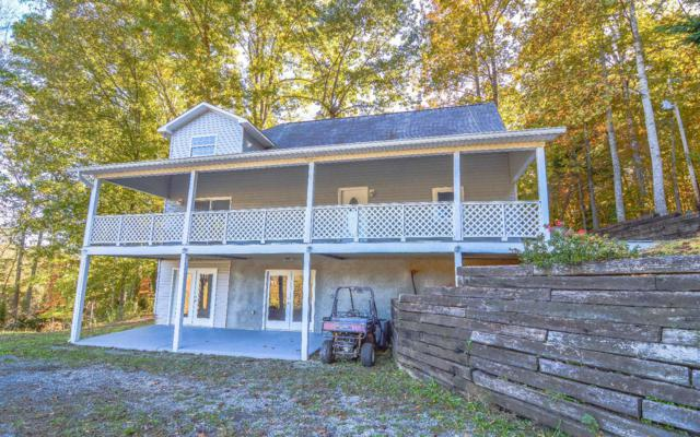 167 Highview Drive, Hayesville, NC 28904 (MLS #283253) :: RE/MAX Town & Country