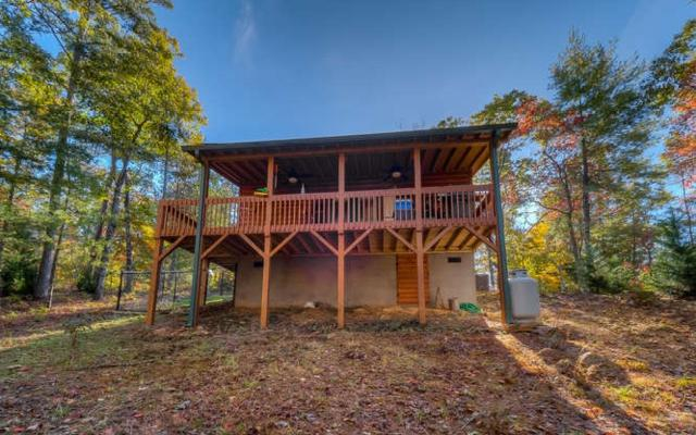 275 Fern Forest Trail, Murphy, NC 28906 (MLS #283285) :: RE/MAX Town & Country
