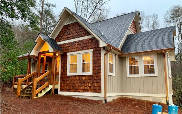 0 High Point Trail, Blue Ridge, GA 30513 (MLS #283483) :: RE/MAX Town & Country
