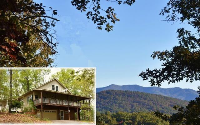 1232 Underwood Hill Road, Murphy, NC 28906 (MLS #283499) :: RE/MAX Town & Country