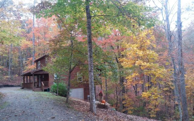 1003 Chatuge Village Cr, Hayesville, NC 28904 (MLS #283581) :: RE/MAX Town & Country