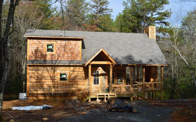 LOT 4 Ridgeline Vistas, Mineral Bluff, GA 30555 (MLS #283833) :: RE/MAX Town & Country