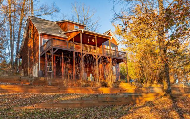 740 Drena Drive, East Ellijay, GA 30540 (MLS #283850) :: RE/MAX Town & Country