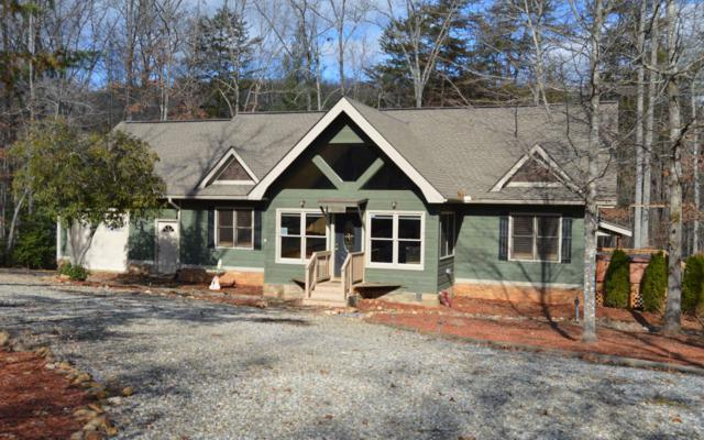 126 Chicory Drive West, Blairsville, GA 30512 (MLS #283943) :: RE/MAX Town & Country