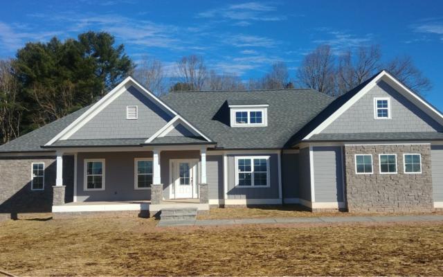 194 Owen Vista, Blairsville, GA 30512 (MLS #284054) :: RE/MAX Town & Country