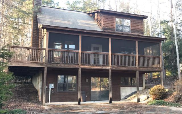 584 Chatuge Village Cir, Hayesville, NC 28904 (MLS #284157) :: RE/MAX Town & Country