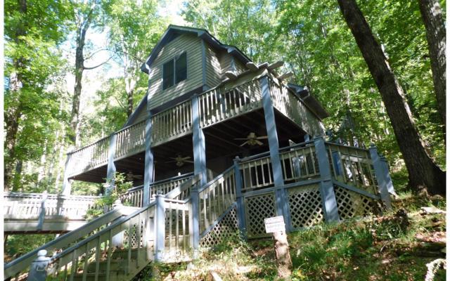 509 Poplar Hollow Rd, Ellijay, GA 30540 (MLS #284208) :: RE/MAX Town & Country