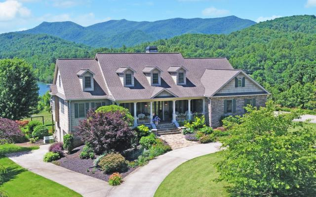 52 Hidden Fields Road, Hiawassee, GA 30546 (MLS #284324) :: RE/MAX Town & Country