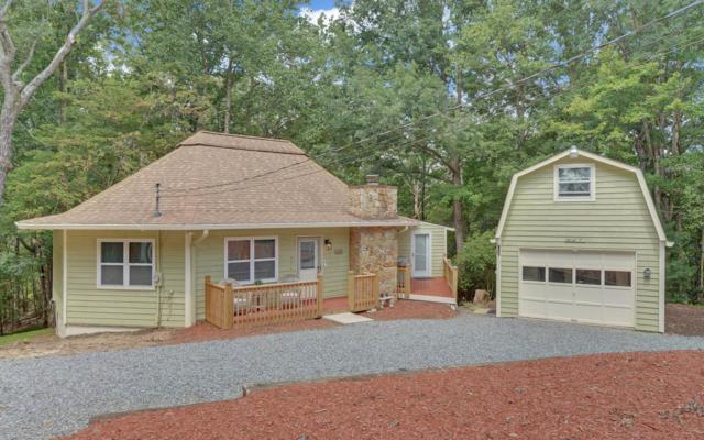 426 Shenendoa Drive, Ellijay, GA 30540 (MLS #284877) :: RE/MAX Town & Country