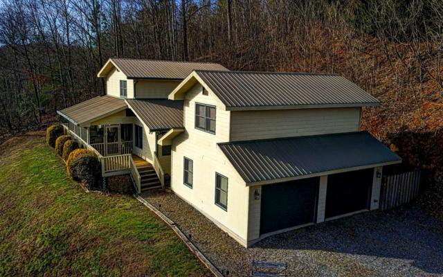 387 East Double Knobs Dr, Hayesville, NC 28904 (MLS #285192) :: RE/MAX Town & Country