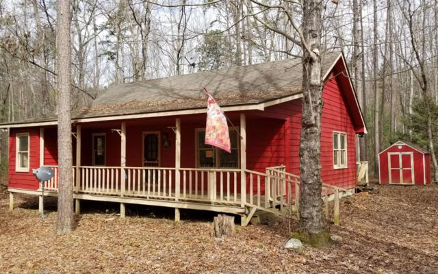 26 Millers Run, Murphy, NC 28906 (MLS #285676) :: RE/MAX Town & Country
