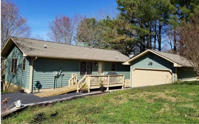 41 Little Brook Terrace, Hayesville, NC 28904 (MLS #285751) :: RE/MAX Town & Country