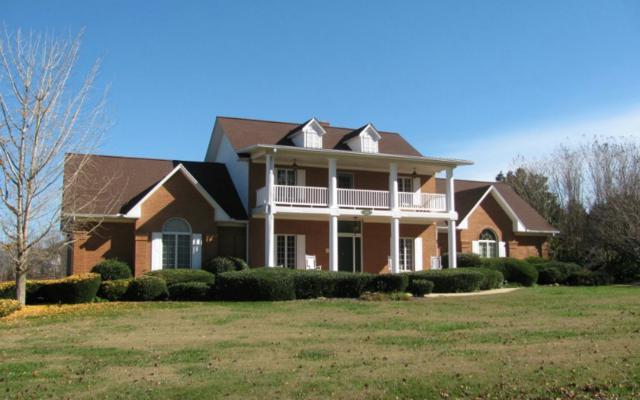 1918 Cedar Cliff Road, Hiawassee, GA 30546 (MLS #285846) :: RE/MAX Town & Country
