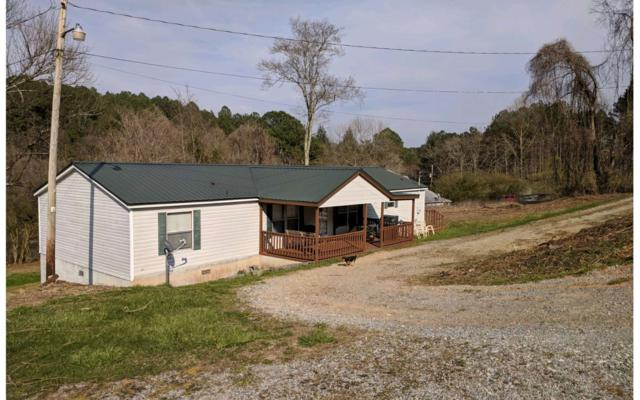104 BROWN DRIVE, Copperhill, TN 37317 (MLS #286365) :: RE/MAX Town & Country