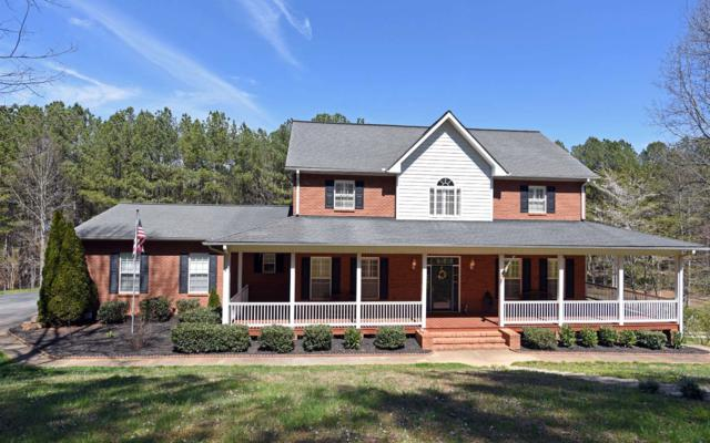 48 Rebecka, Blairsville, GA 30512 (MLS #286554) :: RE/MAX Town & Country