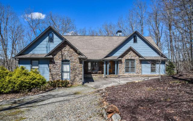 312 Woodlands Bluff, Mineral Bluff, GA 30559 (MLS #286564) :: RE/MAX Town & Country
