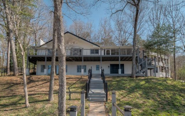 456 Piney Point Rd, Blairsville, GA 30512 (MLS #286754) :: RE/MAX Town & Country