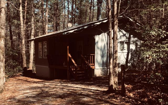 11 Country Breeze, SauteeNacoochee, GA 30571 (MLS #286868) :: RE/MAX Town & Country