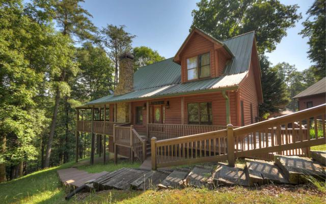 264 Lake View Lane, Ellijay, GA 30536 (MLS #287010) :: RE/MAX Town & Country