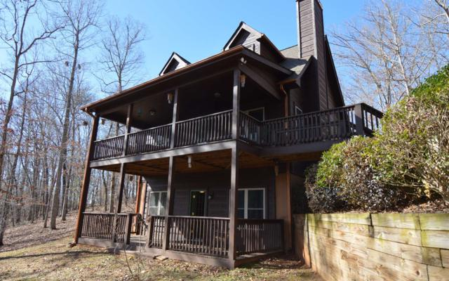 213 Echo Hill Drive, Hayesville, NC 28904 (MLS #287150) :: RE/MAX Town & Country