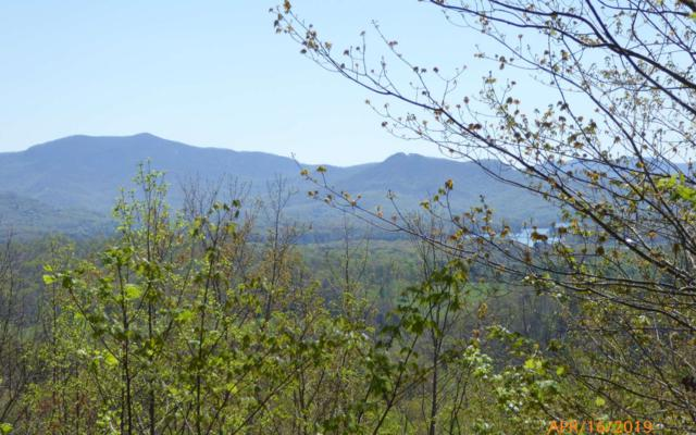 LT 11 Longview Dr., Hayesville, NC 28904 (MLS #287204) :: Path & Post Real Estate
