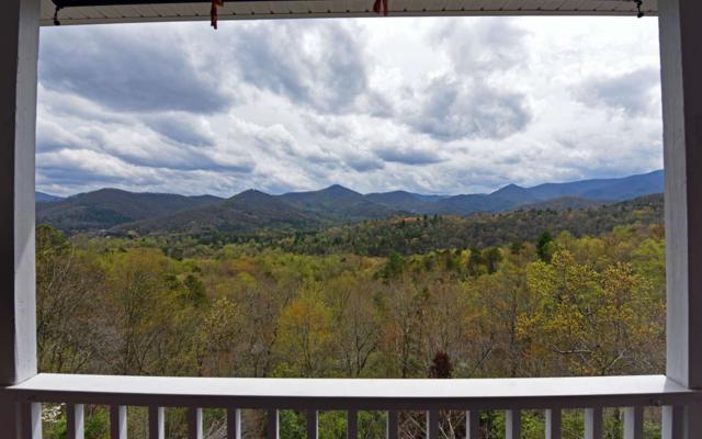 1900 Ivy Mountain Road, Hiawassee, GA 30546 (MLS #287369) :: RE/MAX Town & Country