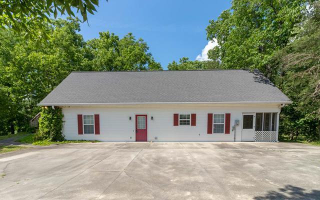 2211 Crandall Ellijay Rd, Chatsworth, GA 30705 (MLS #287424) :: RE/MAX Town & Country