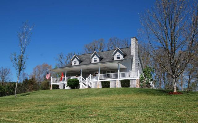 84 Winding Lane, Hayesville, NC 28904 (MLS #287431) :: RE/MAX Town & Country
