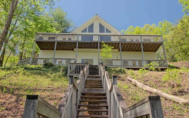 653 Sunnyside Shores Rd, Hiawassee, GA 30546 (MLS #287479) :: RE/MAX Town & Country