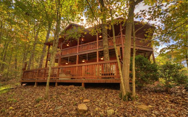 593 Sunrise Valley Rd, Blue Ridge, GA 30513 (MLS #287729) :: RE/MAX Town & Country