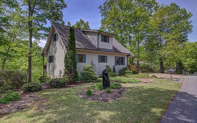 199 Moon Shadow Trail, Blairsville, GA 30512 (MLS #287730) :: RE/MAX Town & Country