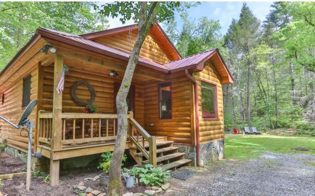 484 Woodland Trail, Epworth, GA 30541 (MLS #287756) :: RE/MAX Town & Country