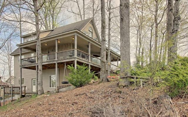 1459 Harris Ridge, Hiawassee, GA 30546 (MLS #287816) :: RE/MAX Town & Country