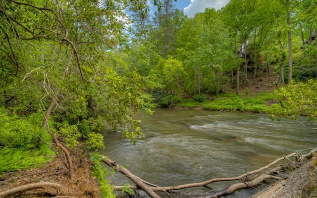 LT 20 Roaring Forks Lane, Ellijay, GA 30540 (MLS #288000) :: RE/MAX Town & Country