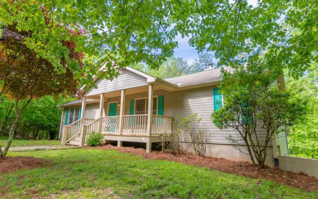 27 Ivy Street, Ellijay, GA 30540 (MLS #288025) :: RE/MAX Town & Country