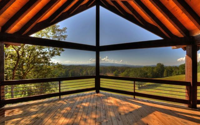 140 Gibbs Mountain Rd, Mineral Bluff, GA 30513 (MLS #288191) :: RE/MAX Town & Country