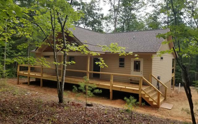 200 Renegade Ridge Road, Blairsville, GA 30512 (MLS #288294) :: RE/MAX Town & Country