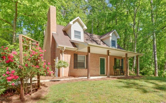 80 Celtic Ln, Blairsville, GA 30512 (MLS #288374) :: RE/MAX Town & Country