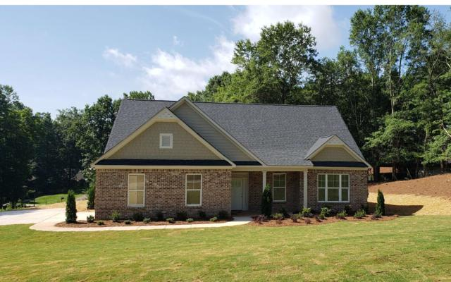 307 Lakewood Cove Drive, Demorest, GA 30563 (MLS #288523) :: RE/MAX Town & Country