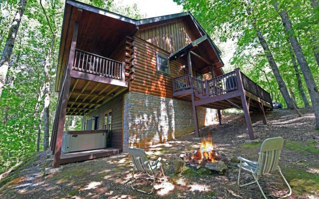 39 Hideaway Ridge, Morganton, GA 30560 (MLS #288580) :: RE/MAX Town & Country