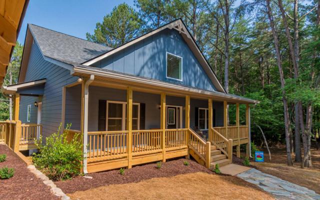 45 Estates Circle, Ellijay, GA 30536 (MLS #288937) :: RE/MAX Town & Country