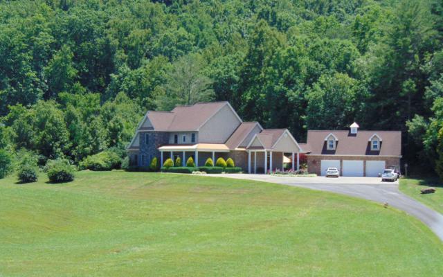 718 Hidden Lake Rd, Blairsville, GA 30512 (MLS #289023) :: RE/MAX Town & Country