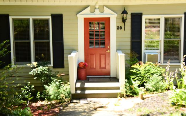 30 Gooseberry, Murphy, NC 28906 (MLS #289244) :: RE/MAX Town & Country
