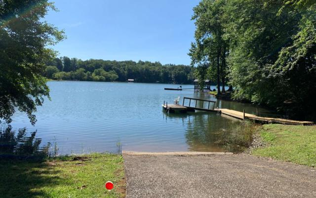 LOT1C Lakewood Hills, Hayesville, NC 28904 (MLS #289329) :: RE/MAX Town & Country