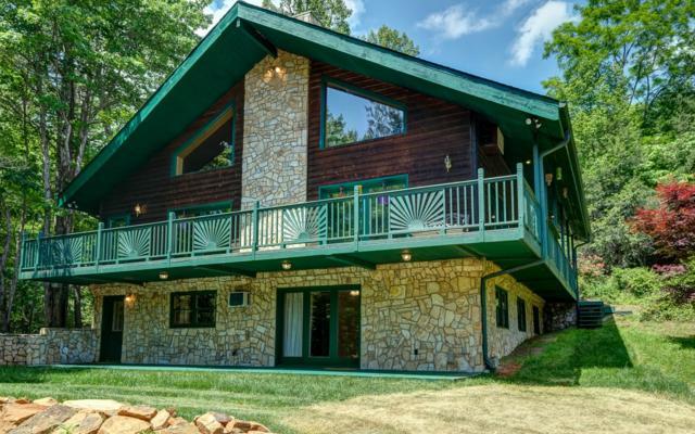 3474 Hyatt Creek Road, Marble, NC 28905 (MLS #289394) :: RE/MAX Town & Country