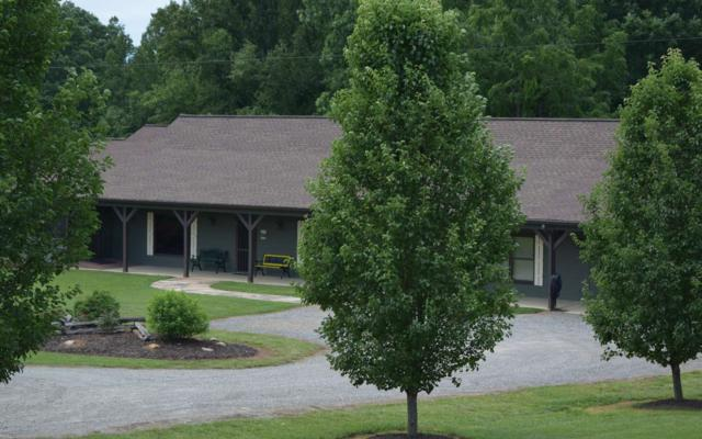 85 Old Chicken Farm Rd, Young Harris, GA 30582 (MLS #289442) :: RE/MAX Town & Country