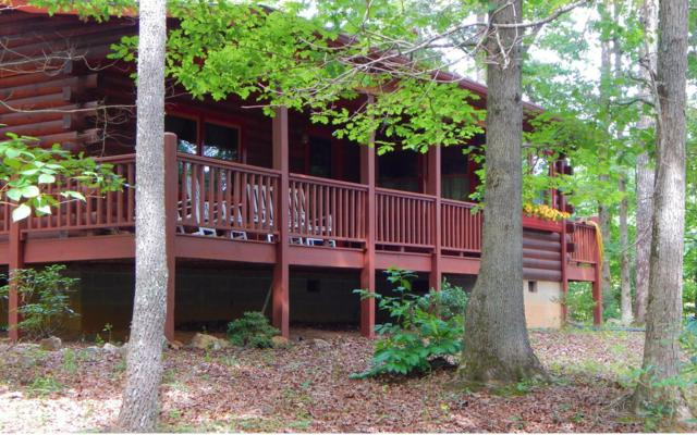 3456 Lower Bear Paw, Murphy, NC 28906 (MLS #289670) :: RE/MAX Town & Country