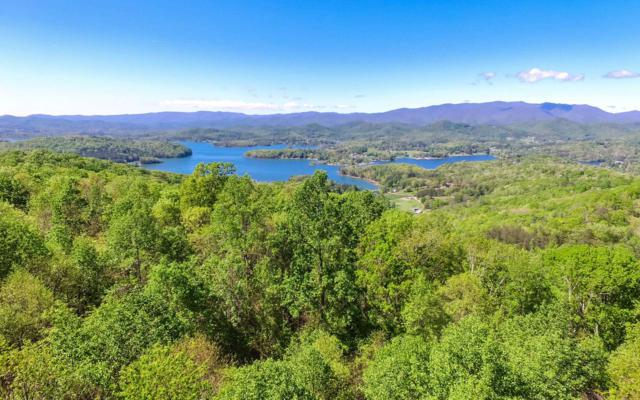 184 Eagles View Circle, Hayesville, NC 28904 (MLS #289925) :: RE/MAX Town & Country